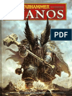 Warhammer Enanos 8ª Español
