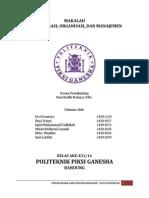 perencanaandanpengorganisasian-140530051350-phpapp01