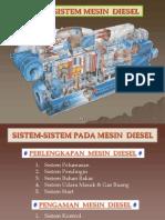Peralatan Bantu PLTD