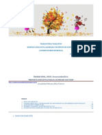 Respuesta Educativa Déficit Atención (Conservatorios de Música) by Elisa Victoria Iruzubieta Pickman