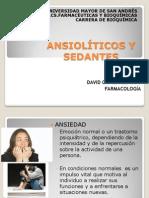 7.Ansiolíticos y Sedantes
