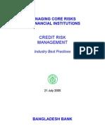 Www.bangladesh-bank.org Mediaroom Circulars Fid Creditrisk
