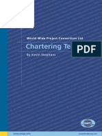 Chartering Terms eBook