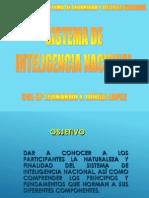 Sistema de Inteligencia Nacional1
