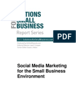 Marketing White Paper Social Media