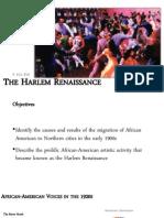 1304w the harlem renaissance