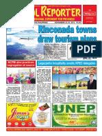 Bikol Reporter November 23 - 29 Issue