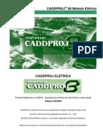 Manual Eletrica CADDPROJ S8