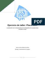 Práctica de La Placa Base Del Taller