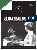 De Reynaertkrant, nummer 171