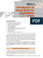 Intro to VBA for AutoCAD