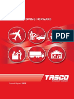 TASCO AnnualReport2014