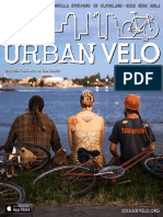 Revista - Urban Velo N° 40 - Usa