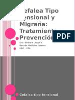 Cefalea Tipo Tensional y Migraña.pdf