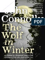 The Wolf in Winter by John Connolly (first chapters)