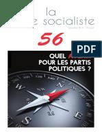 Revue Socialiste n°56