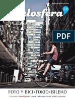Revista - Ciclosfera 10 - España