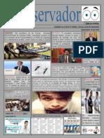 Portada de Periodico!!