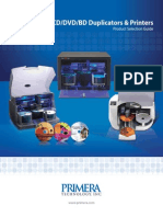 PRM All Product Brochure