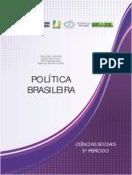 Caderno Politica Brasileira
