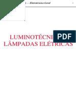 Lampadas Eletricas