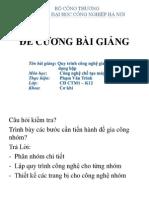 Quy Trinh Gia Cong Cac Chi Tiet Dang Hop