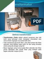 Transformatika