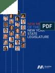 Marathon Strategies New Members of the New York State Legislature 12.8.14
