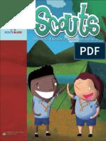 Libro Scouts