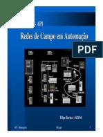 SEM_Redes de Campo Em Automação