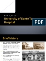 Report_University of Santo Tomas Hospital Pptx