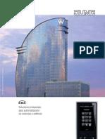 201411 Jung Knx Soluciones Integradas Para Automatización de Edificios