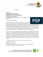 Aceptaciones IVES Eduardo Yalán Dongó