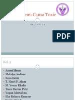 Toxic Anemi