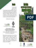 Guia Para La Integracion de Fincas AgroEcoturisticas