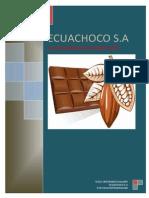 Ecuachoco s.A