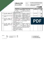 Plan de Accion Certificación