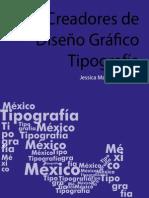 Tipografía en México