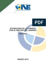 Pobreza en Uruguay