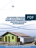 Ficha Tecnica Soluciones Constructivas