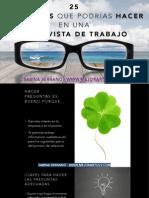 25 PREGUNTAS QUE PODRÍAS HACER EN UNA ENTREVISTA DE TRABAJO.pdf