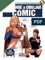 Aprende a Dibujar Comic 08.pdf