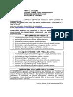 Depto Letras-ceres_língua Portuguesa