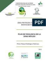 Plan de Vigilancia Area Protegida Trinacional Montecristo(1)