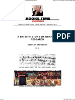 ROOKE TIME 26_ a Brief History of Graffiti Research_Staffan Jacobson
