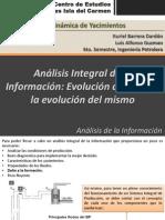 Analisis Integral, Factor de Daño y su evolucion.pptx