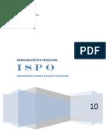 Pedoman ISPO 2012