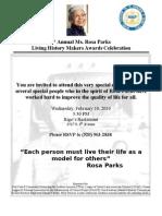 2010 Rosa Parks Flyer[1]