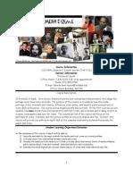 UT Dallas Syllabus for cjs4396.06a 06u taught by Danielle Lavin-loucks (dxl027000)