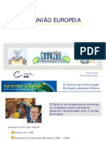 00-Paises Da Uniao Europeia